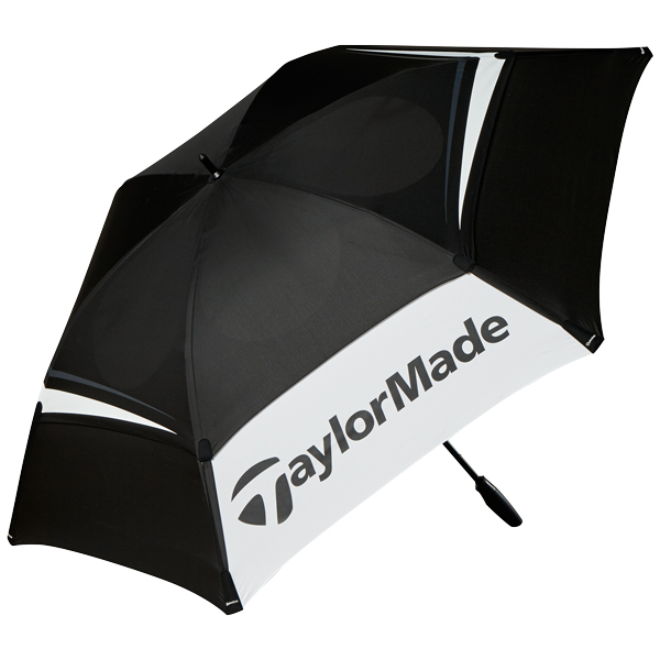 Taylormade TP Tour Double Canopy Umbrella 68