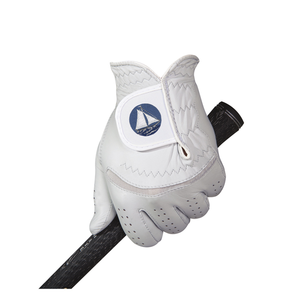 Footjoy StaSof Custom Embroidered Gloves