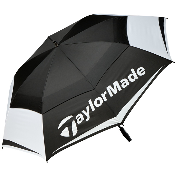 Taylormade TM Tour Double Canopy Umbrella 64