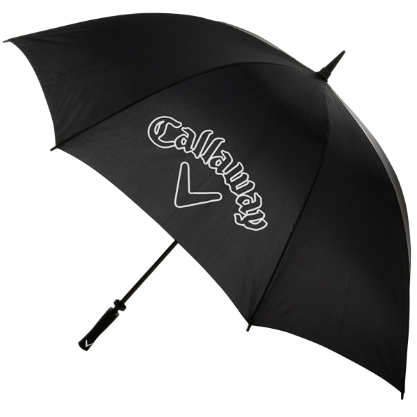 Callaway 60 inch Double Canopy Umbrella