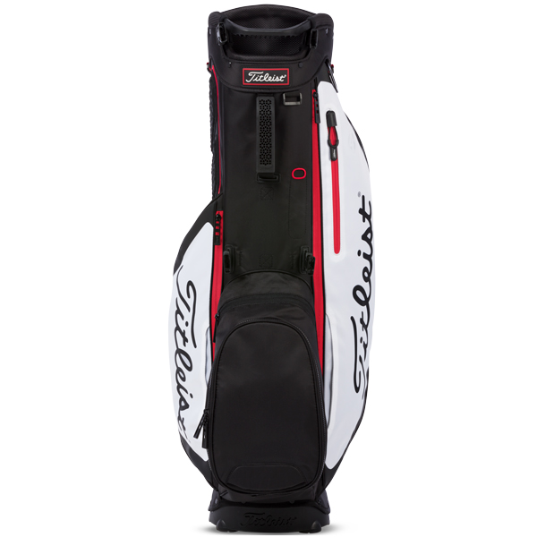 Titleist Players 4 Plus Stand Bag