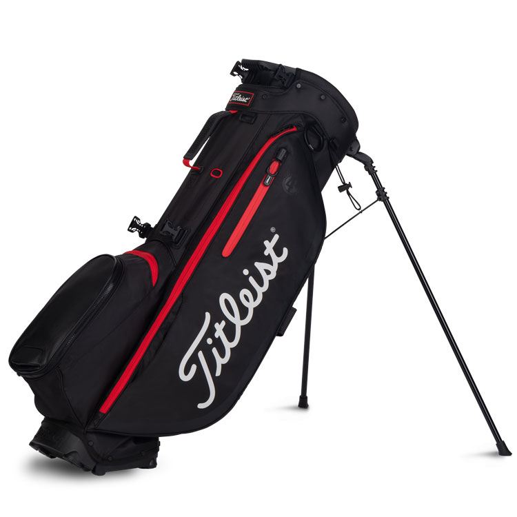 Titleist Players 4 with  Stand Bag