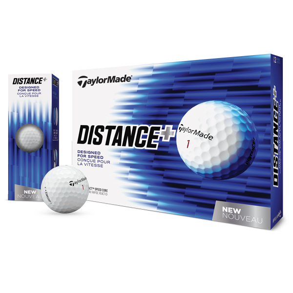 Taylormade Distance  with
