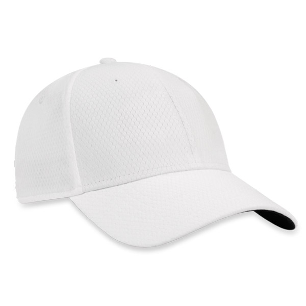 Callaway Womens Performance Front Crested Structured Hat