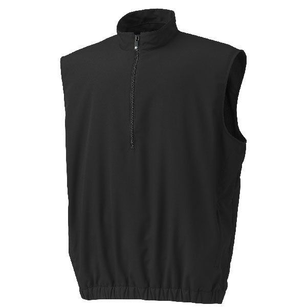 FootJoy Half Zip Windshirt Vest
