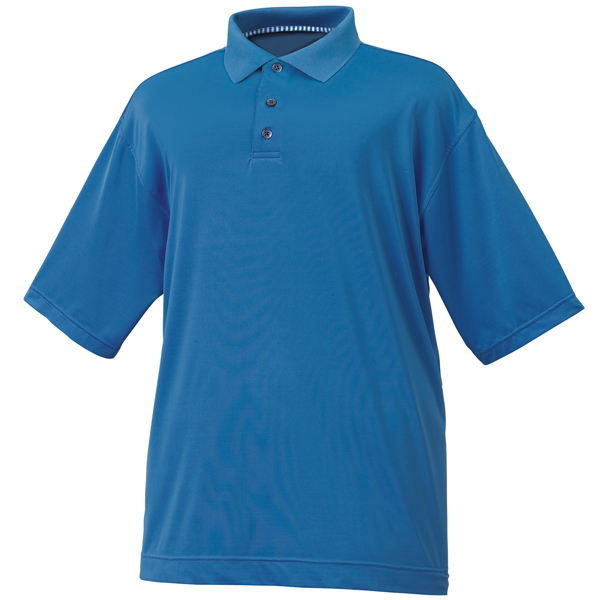FootJoy ProDry Performance Lisle Shirt - Knit Collar