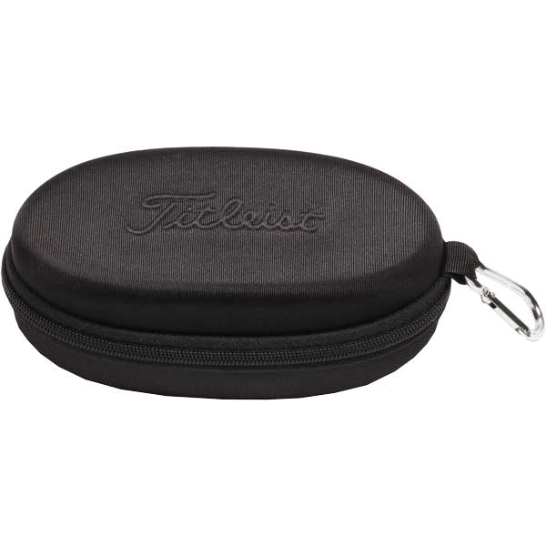 Titleist Sunglass Case 3-Ball Pack