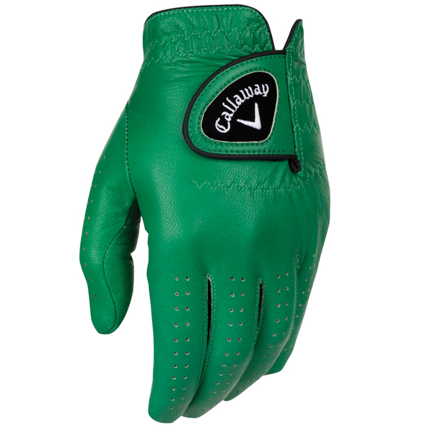 Callaway Mens Opti Color in Green