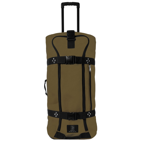 Club Glove Rolling Duffle III XL Dog Bone Series