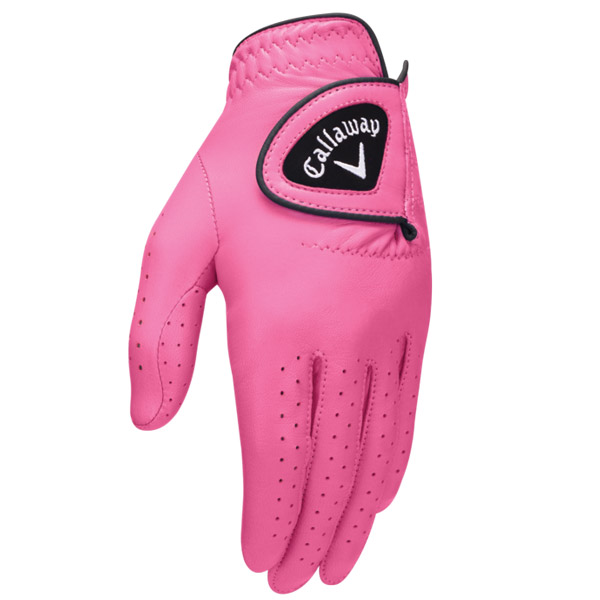 Callaway Ladies Opti Color in Pink