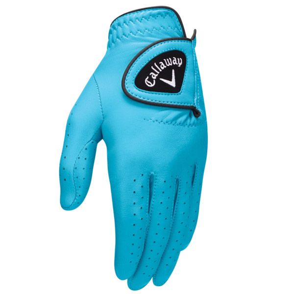 Callaway Ladies Opti Color in Aqua