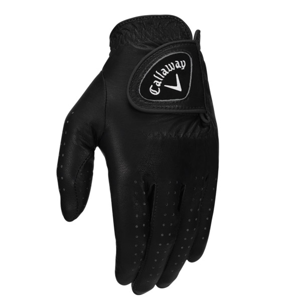 Callaway Ladies Opti Color in Black