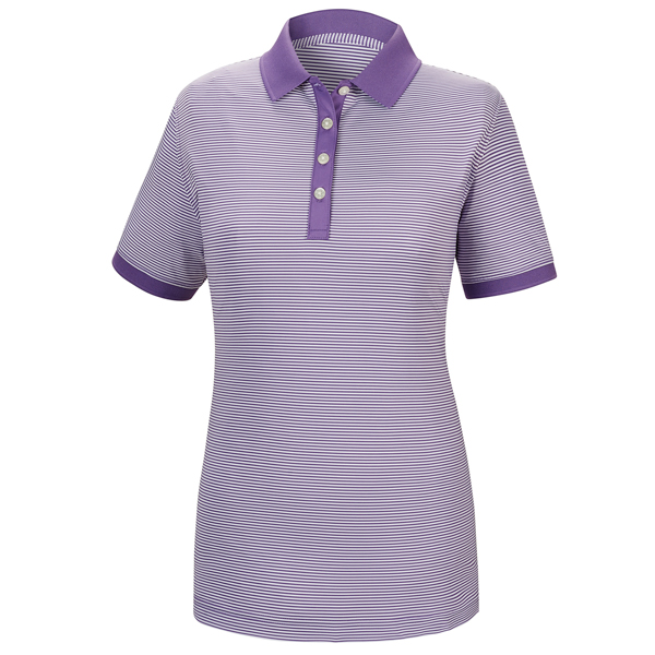 Footjoy ProDry Performance Striped Essential Shirt
