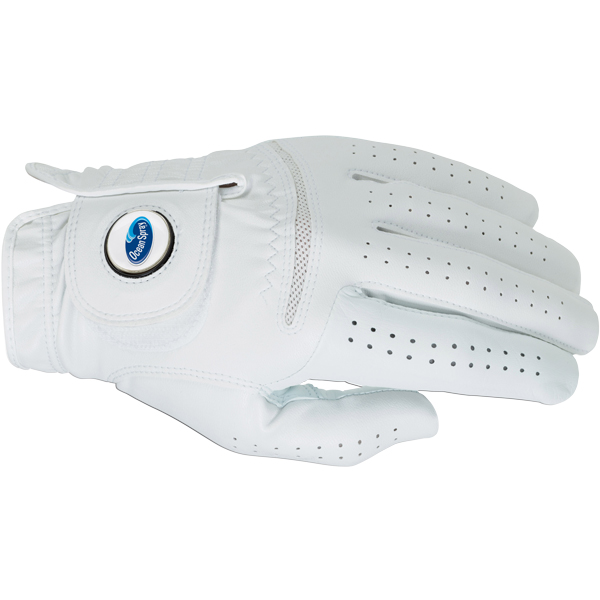 Titleist Custom Q Mark - Epoxy Dome Golf Glove