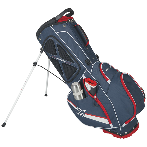 Wilson Hybrix Stand Bag