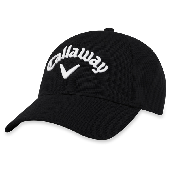 Callaway Stretch Fitted Cap