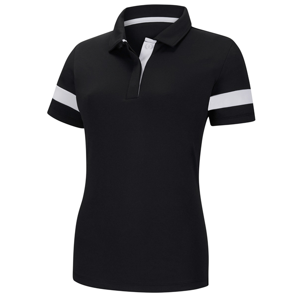 FootJoy Sleeve Stripe Shirt