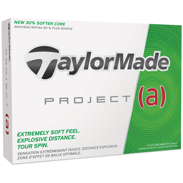 Taylormade Project A